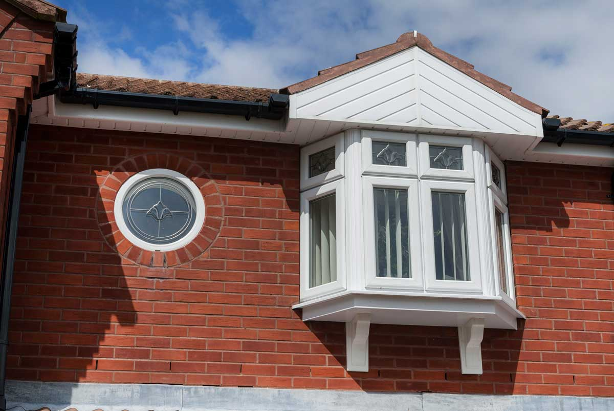 uPVC Bow and Bay Windows Frome