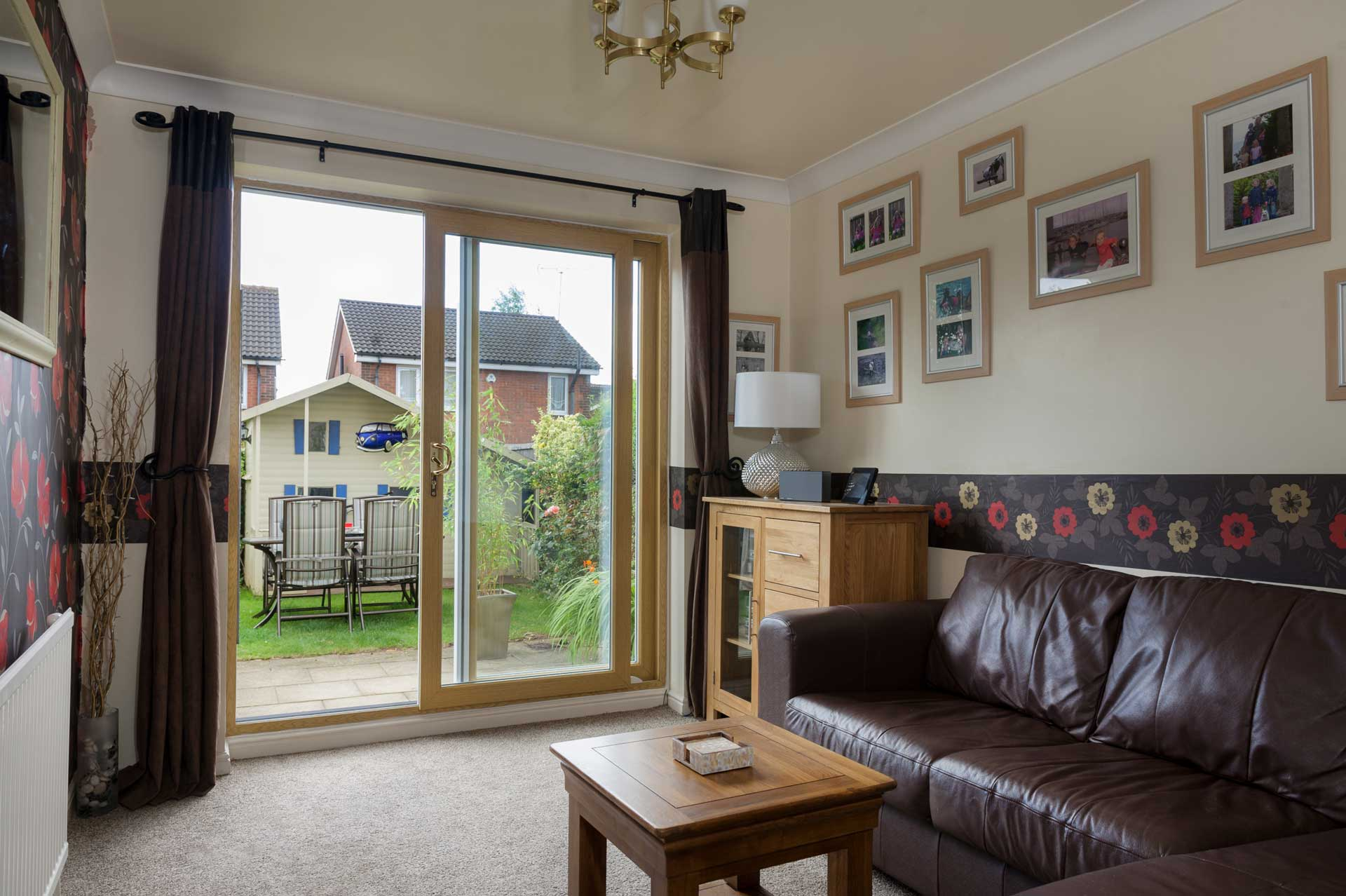 uPVC Patio door prices Mere