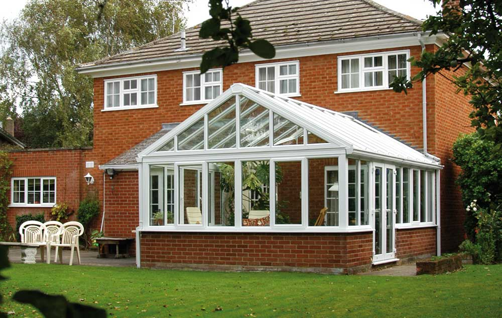 Conservatories Frome Prices