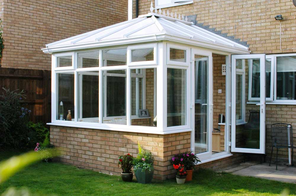Conservatories Prices Mere