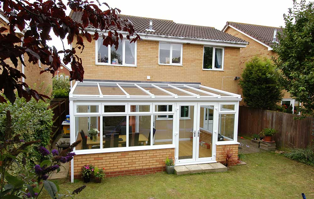 Conservatories Frome