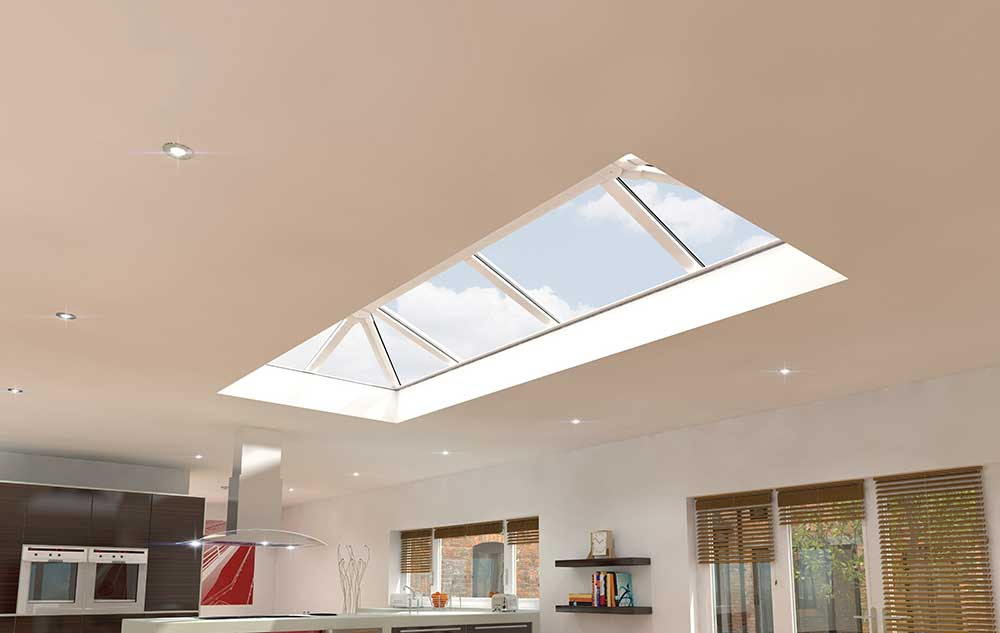 Roof Lanterns Frome