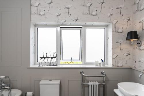 Aluminium Windows Mere