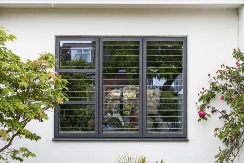 Aluminium Window Prices Mere